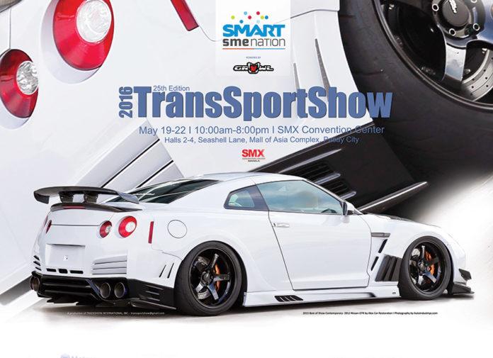 Trans Sport Show 2016