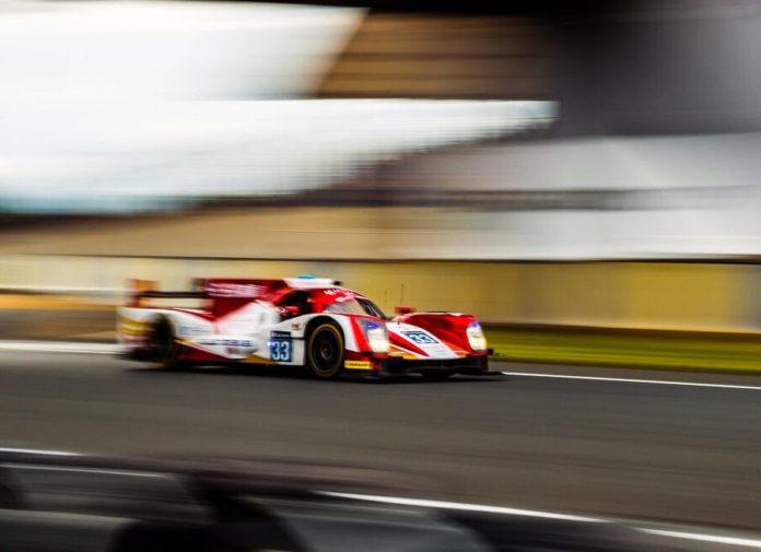 Eurasia Le Mans 24 Hour