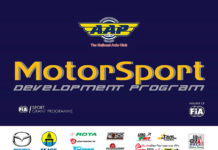 Motorsport Development Program