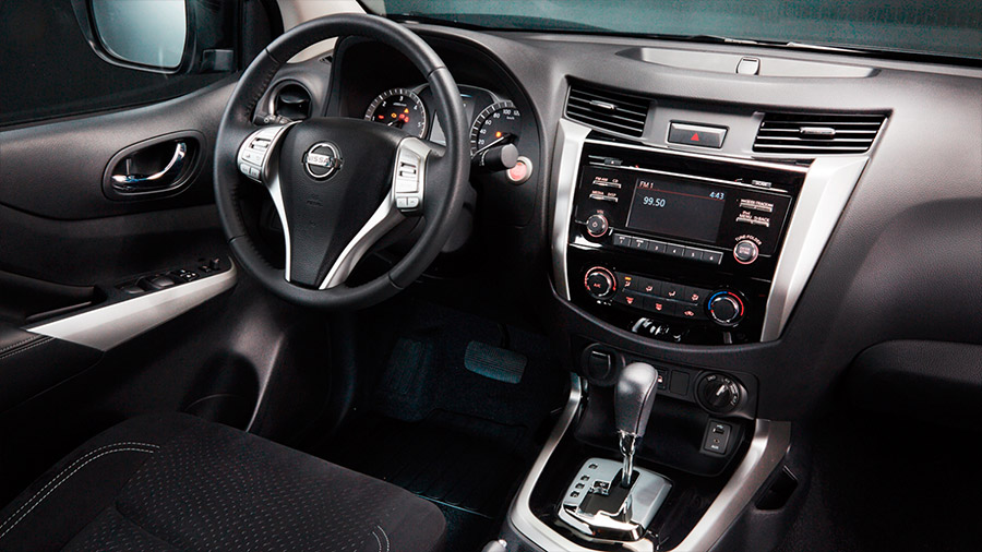 Navara Sport Edition Is Nissan S Tougher Smarter And