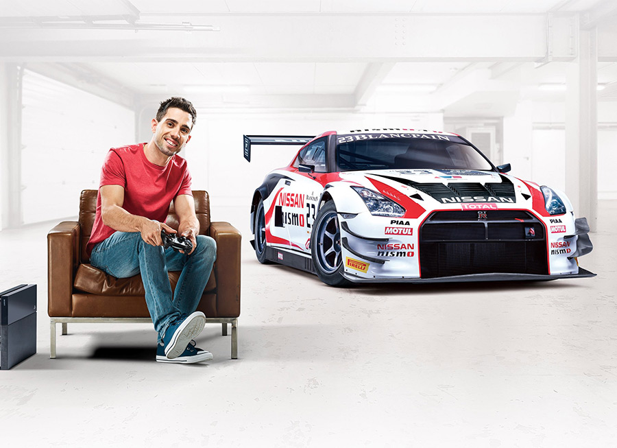 Nissan GT Academy 2016 launched; Includes Ph in eligible list of countries