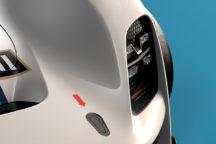 Porsche 908 Concept