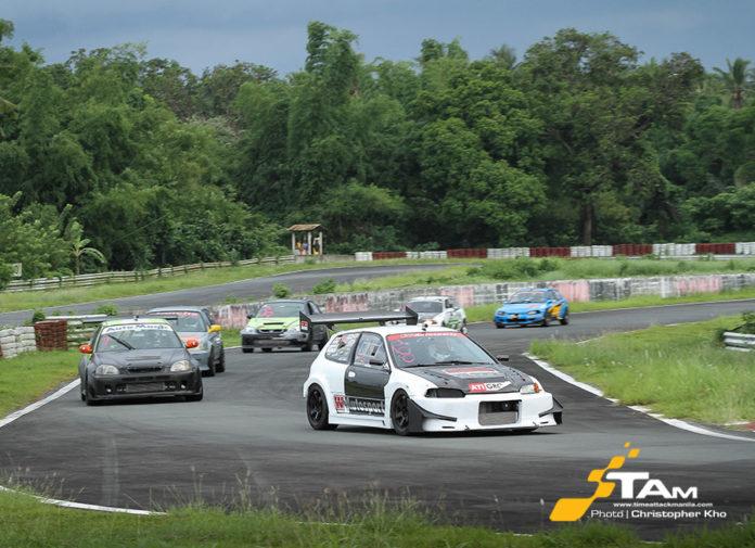 FlatOut Race Series Round 5