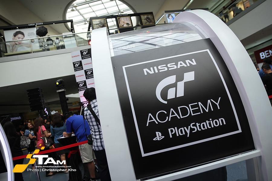 GT Academy 2016