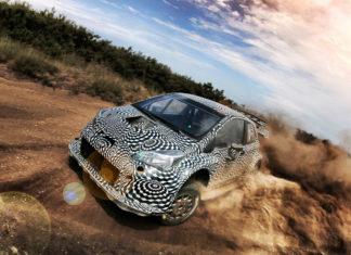 Yaris WRC
