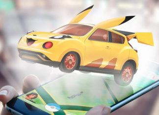 Pokemon Cars