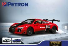 Petron Supercar Series