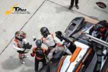 PRT Racing