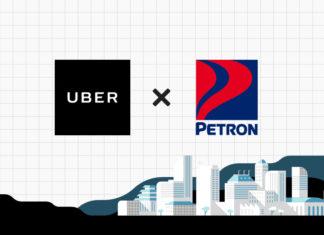 Uber Petron Value Card