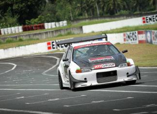 FlatOut Race Series Rd 7