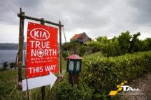 Kia True North