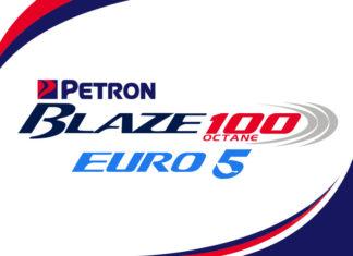 Petron Blaze Euro 5