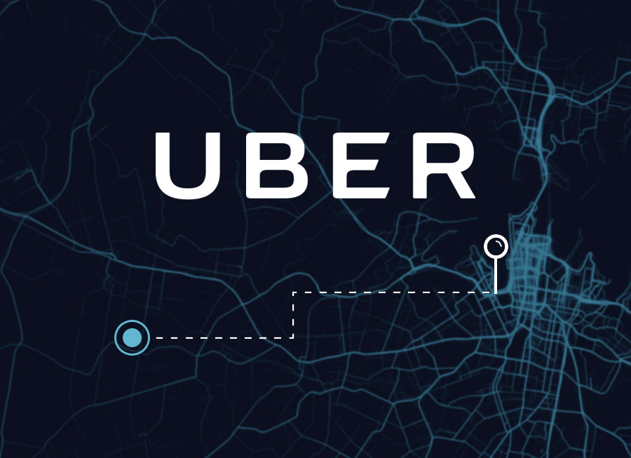 uberX rides will now have fixed fares starting this month