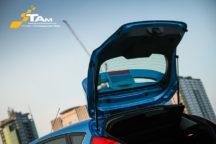 2015 Ford Fiesta EcoBoost