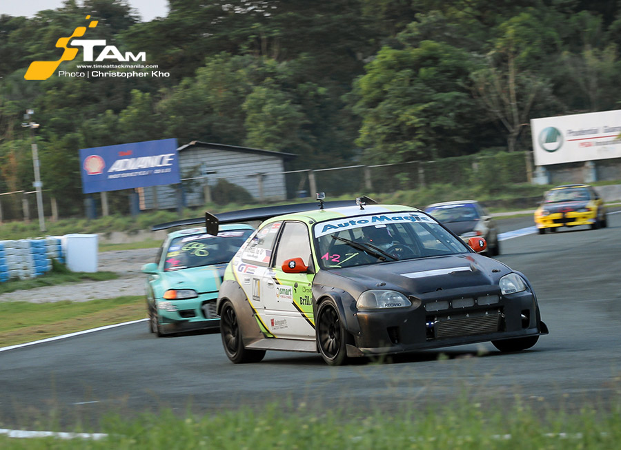 New champions crowned at the GT Radial FlatOut Race Series season finale