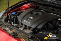 Mazda 3 Baler Drive