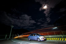 Mirage Eco Drive