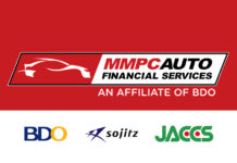 MMPC Auto Finance