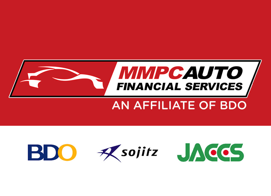 Mitsubishi Ph finally had the bright idea to put up its own auto finance company