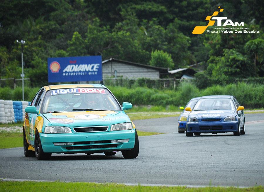 2015 Philippine GT Championship – Round 4