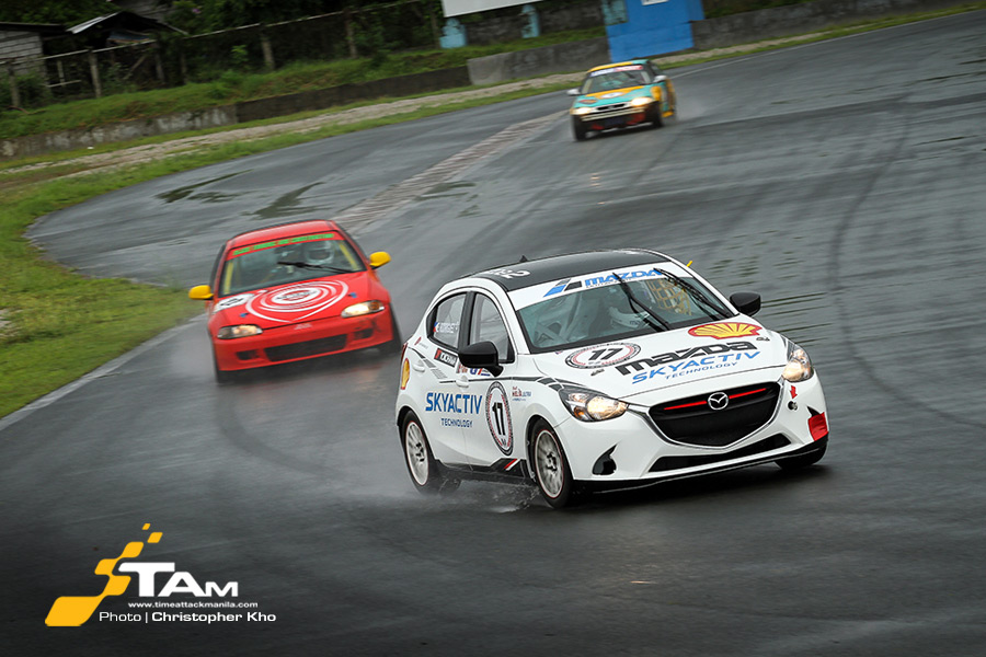 2015 Motorsports Calendar