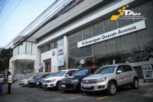 VW Fuel Eco Fun Run