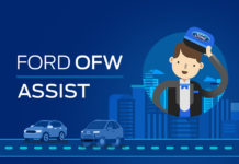 Ford OFW Assist