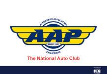 AAP Logo