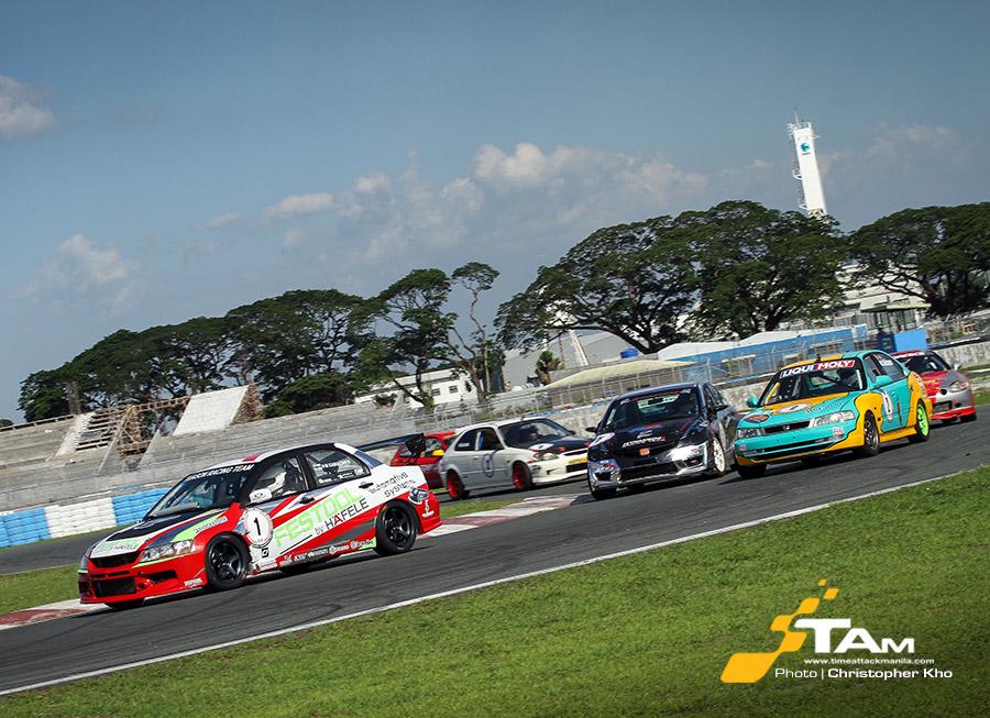 2015 Philippine GT Championship – Round 1