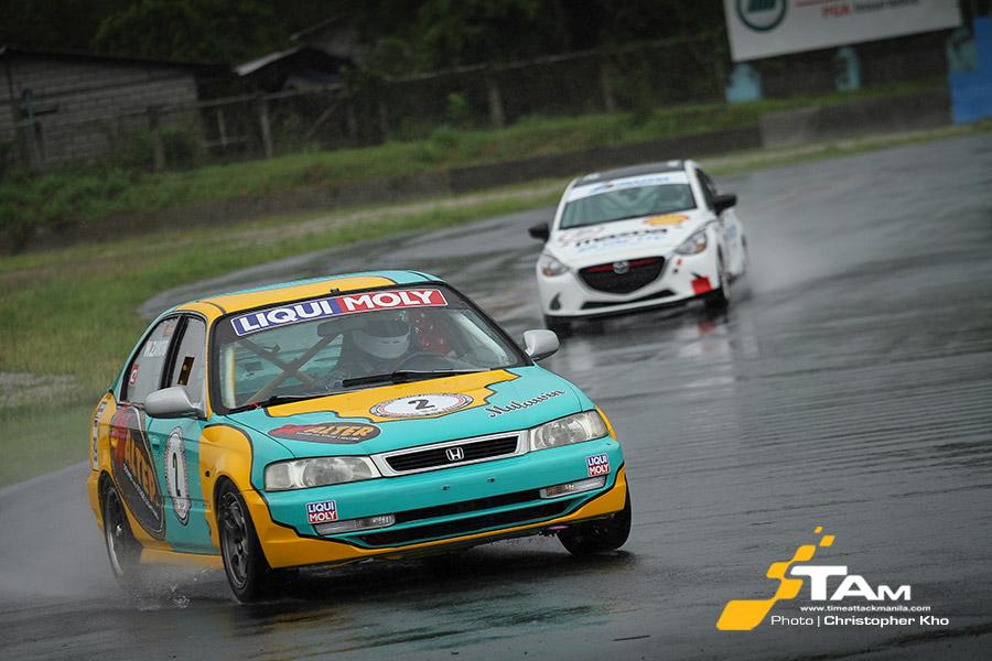2015 Philippine GT Rd 2