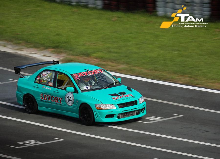 2015 Philippine GT Championship – Round 3