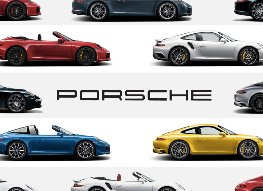 Exactly How Many Versions Of The 911 Does Porsche Sell In The Philippines