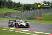PRT Racing 4 Hours of Sepang