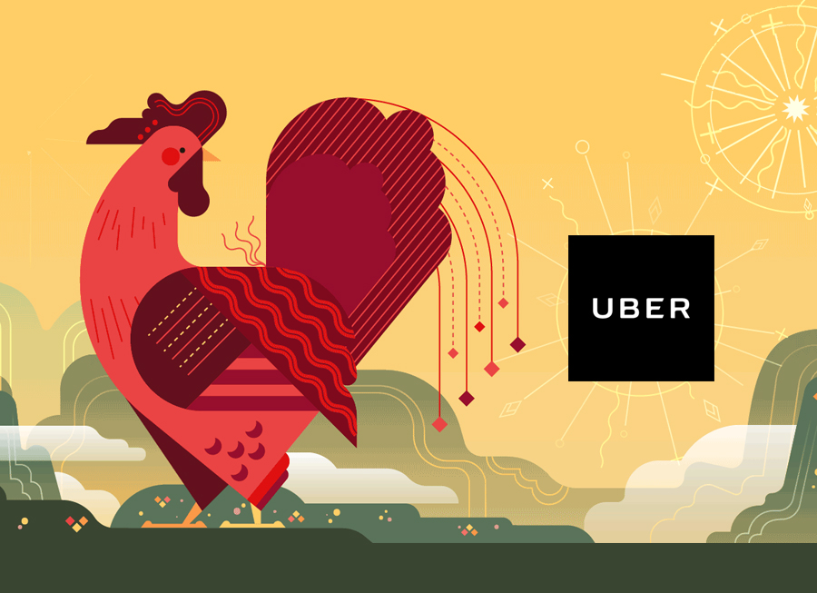 Uber Ang Pao will let you send P100 coupons to celebrate Chinese New Year