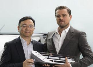 BYD Leonardo DiCaprio