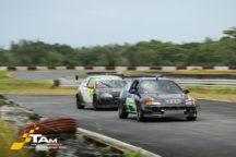 FlatOut Race Series Round 1