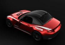 MX5 Cup Car Hardtop