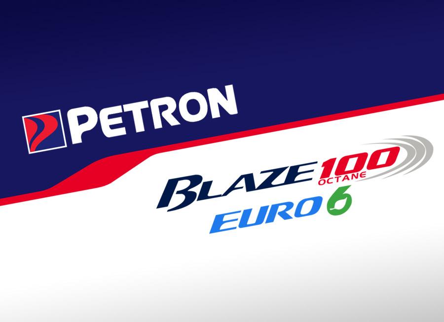 Petron Blaze 100 Euro 6