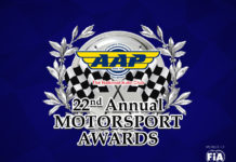 AAP Motorsport Awards 2017