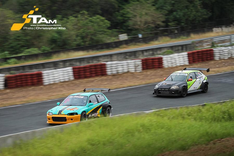 FlatOut Race Series Round 2