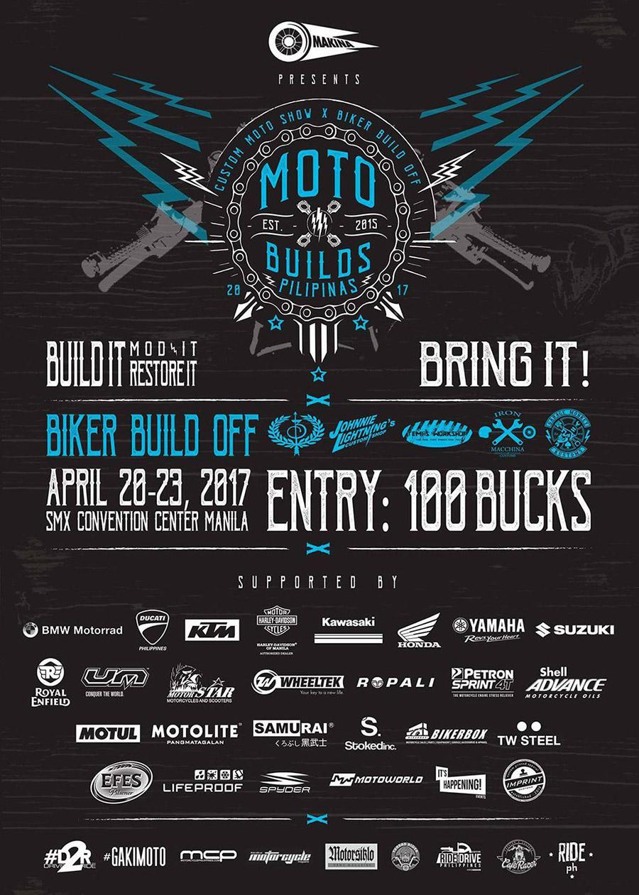 Moto Builds Pilipinas