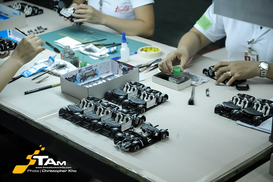 Tamiya Factory Cebu