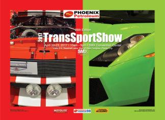 Trans Sport Show 2017