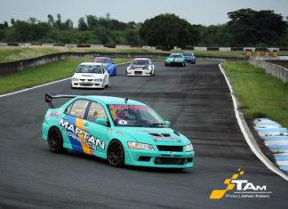 FlatOut Race Series Round 3