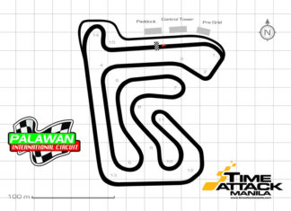 Palawan International Circuit
