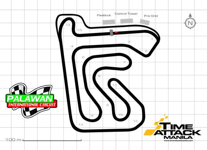 Palawan International Circuit