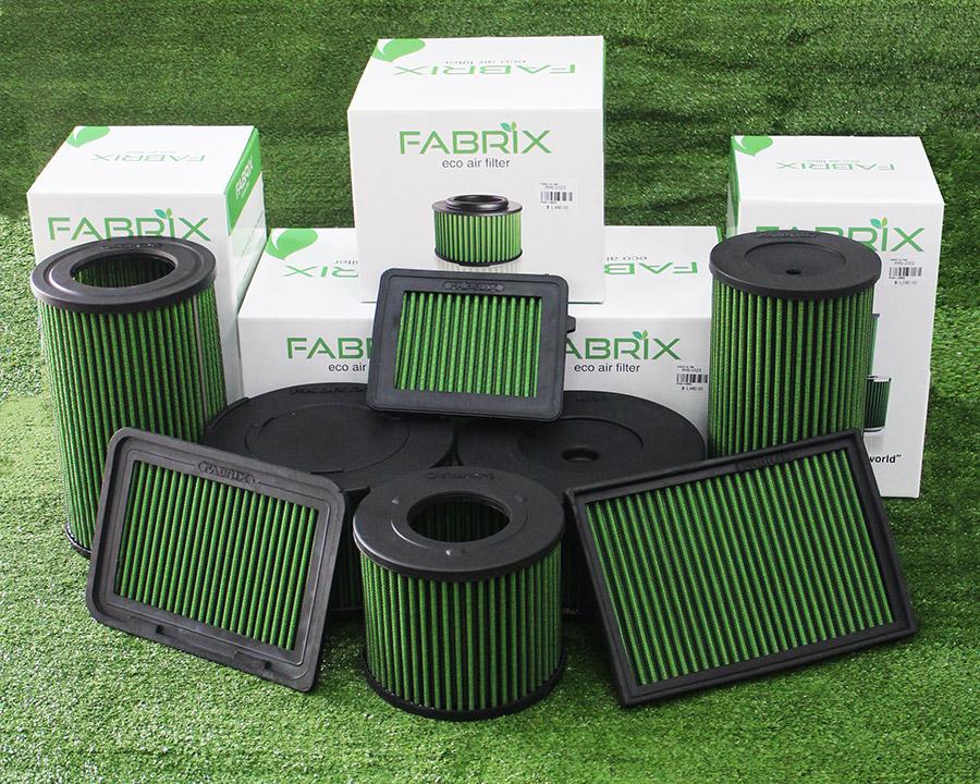 Fabrix Eco Air Filter