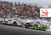 FIA Intercontinental Drifting Cup