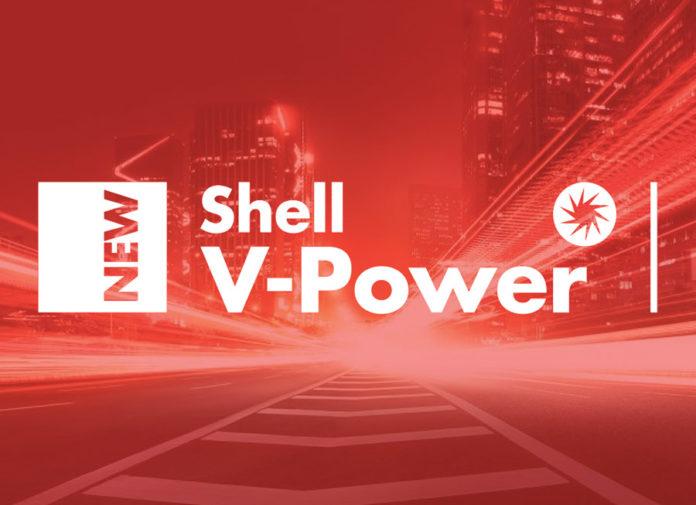 Shell V-Power