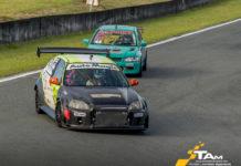 FlatOut Race Series